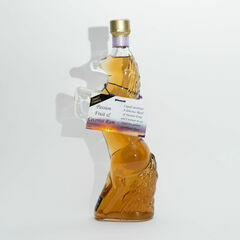 Toffee Apple Rum Liqueur - Rearing Horse  35cl