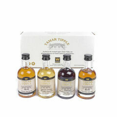 Create Your Own Tamar Tipple Gift Box