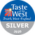 Taste of the West Silver winner Taste of the West 2020